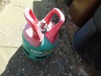 CALOR Patio Propane 5kg Gas Bottle Empty SAVE £25