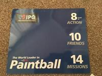 IPG Paintball- 20 Tickets
