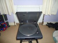 Turntable - Sony