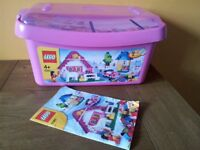 Lego 5560 Pink Box Set