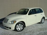 2006 Chrysler PT Cruiser WOW!! Only 60000 Km!! Automatic!
