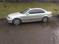 ++ BMW COUPE AUTO ++ ONLY £1290 +