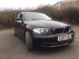 BMW 116i. FSH, Long MOT, Recent Timing Chain!