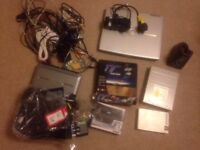 Miscellaneous Electrical Items - spares/repairs FREE!!!!!