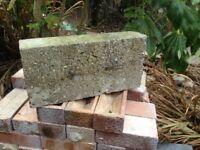 9 Unused Concrete Blocks for Sale