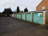 Garages to rent: Wellington Court, Clare Road Staines TW19 7HL