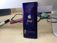 Apple iPod 8gb (camera model)