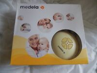 medela electric breast pump Only used for one week