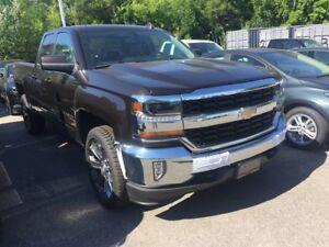 2018 Chevrolet Silverado 1500 1LT TRUE NORTH EDITION | FOG LI...