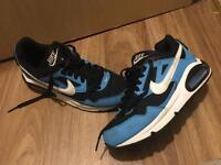 Woman's Nike trainers size 5