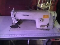 Brother Sewing Machine Mk3