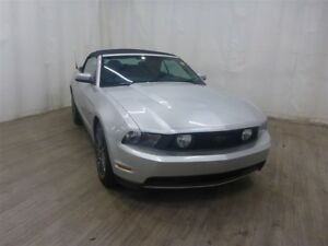 2010 Ford Mustang GT No Accidents Leather Heated Seats