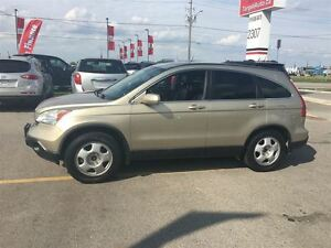 2008 Honda CR-V EX-L, Loaded; Leather, Roof, 2 Sets of Tires wit London Ontario image 2