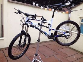 Lappiere Spicy 516 Mountain Bike