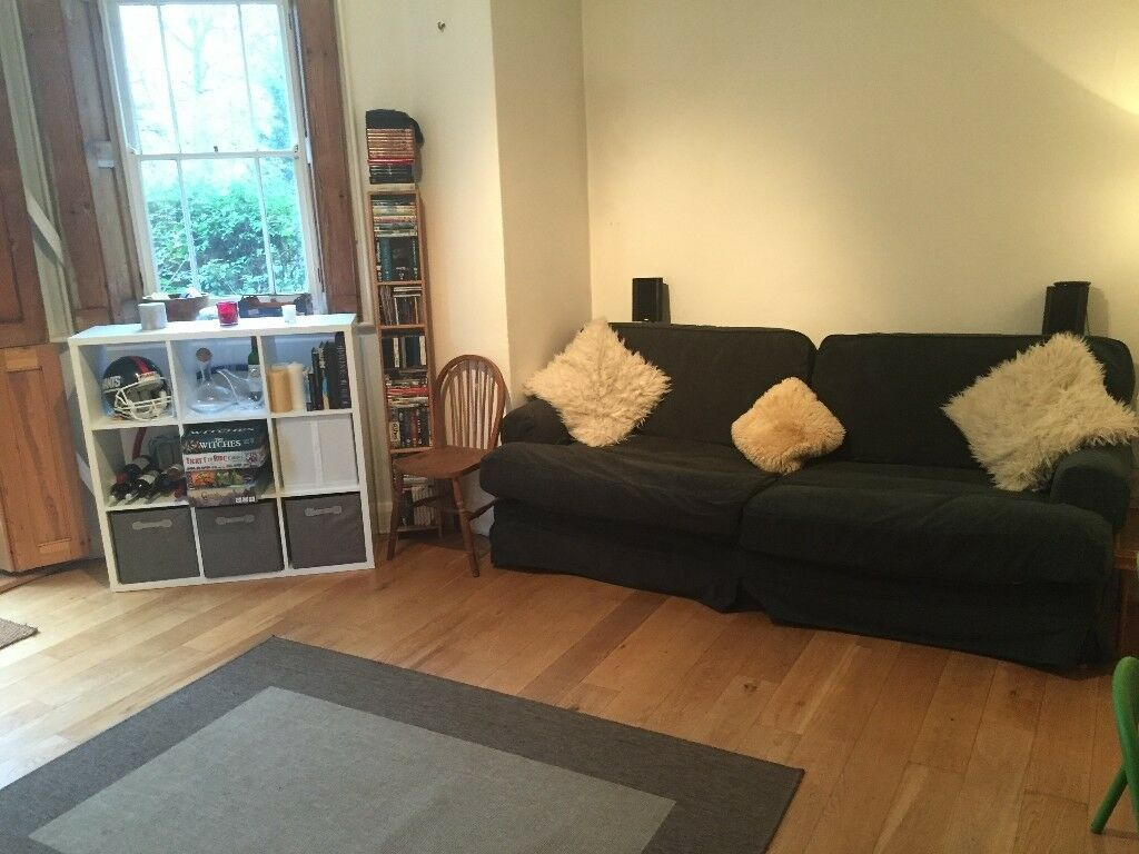 Surprising Ikea Ekeskog Sofa Bed For Sale 3 Seater And Double Sofa Bed In South East London London Gumtree Pdpeps Interior Chair Design Pdpepsorg