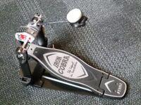 Tama Iron Cobra HP900P single bass drum pedal - as new