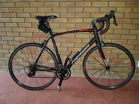 Road Bike Merida scultura 400