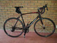 Road Bike Merida scultura 400