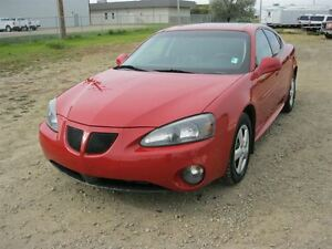 2008 Pontiac Grand Prix Great Car!