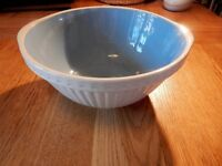 Mixing Bowl - pottery