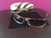BURBERRY Sunglasses Genuine RRP £110