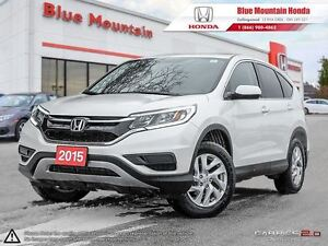 2015 Honda CR-V SE 4WD @ Blue Mountain Honda