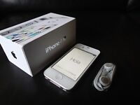 iPhone 4S White 8GB