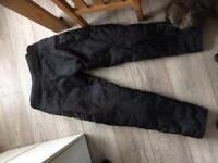 Oxford Motor cycle / Motor bike trousers