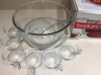 Bodum lunch bowl set