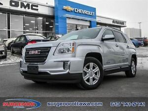 2016 GMC Terrain SLE-2 - Heated Seats - $173.82 B/W