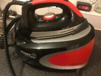 Morphy Richards steam elite iron