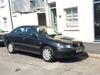 Mitsubishi Carisma - NEW MOT!! Everything works as it should! Ice cold air con! Drives perfectly!