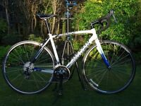 Specialized Allez Racing Bike. Amazing condition. 54 cm frame size. 9.6 Kg.