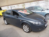 Seat LEON Stylance 1.9 TDI,5 dr hatchback,2 keys,FSH,clean tidy car,runs and drives as new,great mpg