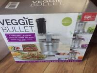 Veggie bullet brand new