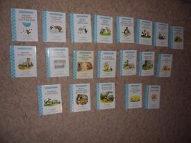 Winnie the pooh stories collection 20 books