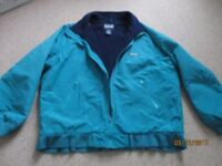 Men's squall jacket size XL tall - super warm, good condition