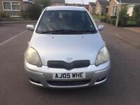 Toyota Yaris 1.0 VVT-i colour collection 5dr
