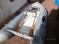 Inflatable Avon Rollaway Dinghy