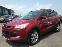 2013 Ford Escape SEL AWD CUIR MAGS