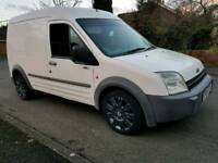 Ford Transit Connect T200(low miles)