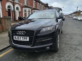 Audi Q7 contact me!