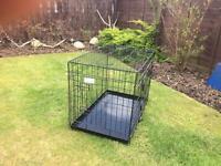 small/medium cat/dog cage