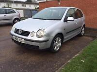 Volkswagen Polo 1.4 TDI 5dr