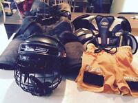 Equipement hockey