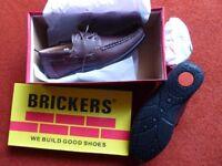 Men's / Boys Shoes - New & Boxed