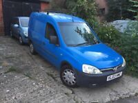 Cheap Van