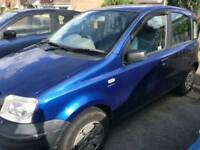 Fiat panda for sale 1.1