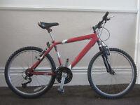 Mountain Bike 26 wheel size