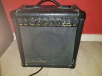 Vintage Dean Markley K-20 Practice Guitar Amp
